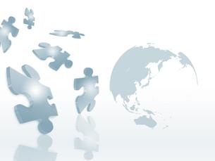 グローバルビジネスの写真素材 [FYI00273619]
