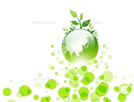 エコロジーの写真素材 [FYI00273669]