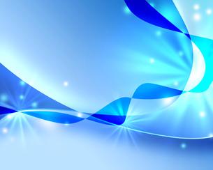 曲線とソフトフォーカスの写真素材 [FYI00273672]