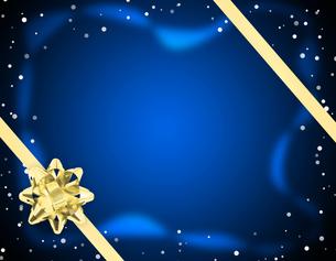 クリスマスプレゼントの写真素材 [FYI00273689]
