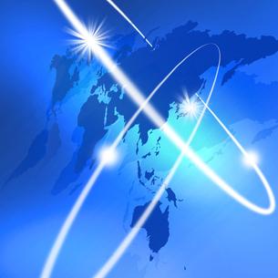 グローバルビジネスの写真素材 [FYI00273696]