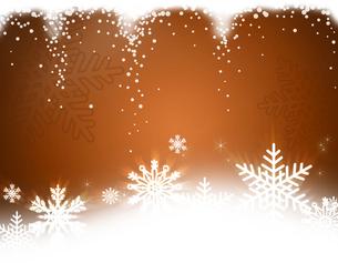 クリスマスイメージの写真素材 [FYI00273708]