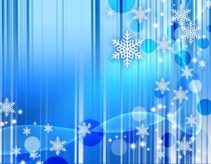 透明なクリスマスの写真素材 [FYI00273717]