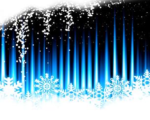 クリスマスイメージの写真素材 [FYI00273808]
