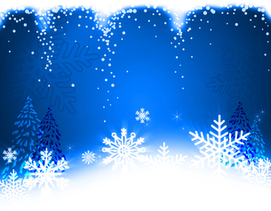 クリスマスの写真素材 [FYI00273835]