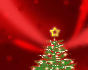 クリスマスツリーの写真素材 [FYI00273841]