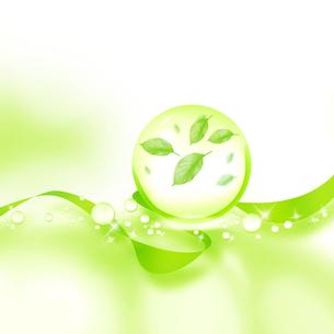 エコロジーの写真素材 [FYI00273847]