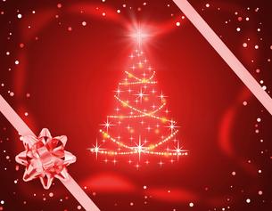 クリスマスプレゼントの写真素材 [FYI00273868]