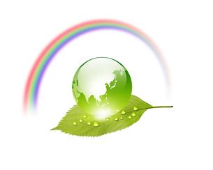 エコロジーの写真素材 [FYI00273871]