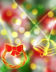 クリスマスの写真素材 [FYI00273874]