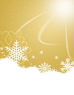 クリスマスの写真素材 [FYI00273893]