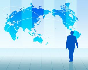グローバルビジネスの写真素材 [FYI00273896]