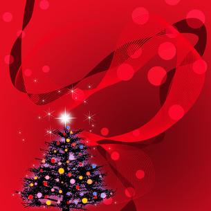 クリスマスの写真素材 [FYI00273924]