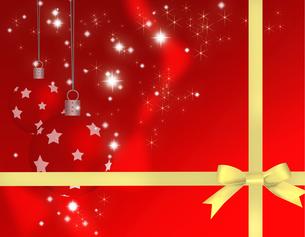 クリスマスプレゼントの写真素材 [FYI00273934]