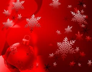クリスマスの写真素材 [FYI00273942]