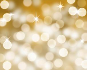 クリスマスイルミネーションの写真素材 [FYI00273947]