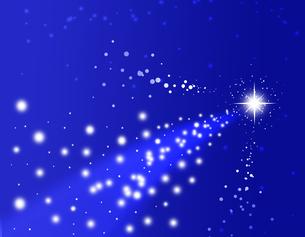 彗星の写真素材 [FYI00273970]