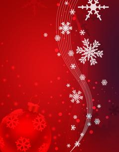 クリスマスの写真素材 [FYI00274027]