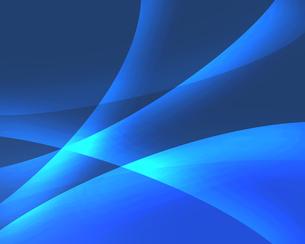 曲線模様の写真素材 [FYI00274030]