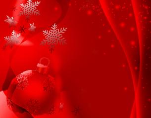 クリスマスの写真素材 [FYI00274037]