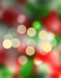 クリスマス背景の写真素材 [FYI00274046]