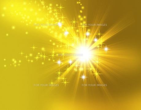 流れ星の写真素材 [FYI00274049]