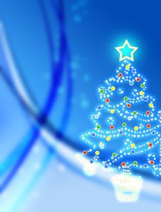 クリスマスの写真素材 [FYI00274057]