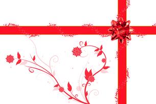 クリスマスプレゼントの写真素材 [FYI00274129]