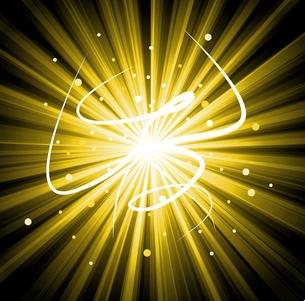 放射光の写真素材 [FYI00274131]