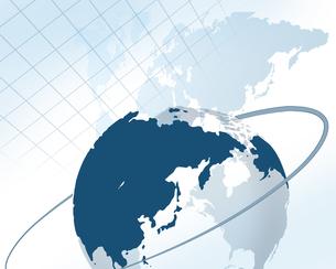 グローバルビジネスの写真素材 [FYI00274142]