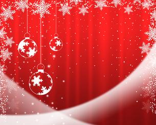クリスマスの写真素材 [FYI00274150]