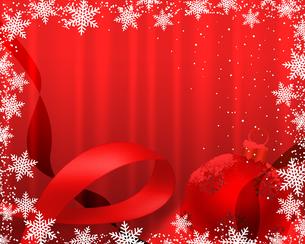 クリスマスの写真素材 [FYI00274181]