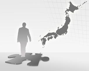 日本ビジネスの写真素材 [FYI00274193]
