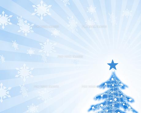 クリスマスツリーの写真素材 [FYI00274211]