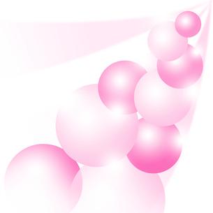 3D球体の写真素材 [FYI00274220]