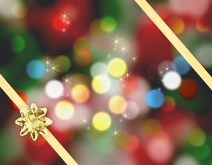 クリスマスプレゼントの写真素材 [FYI00274226]