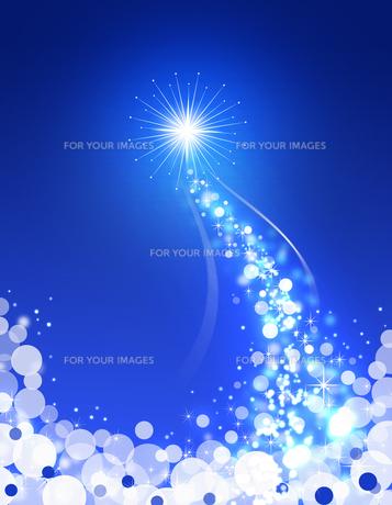 立ち上がる光の素材 [FYI00274236]