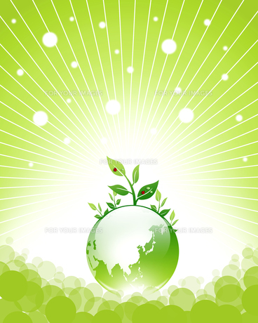 エコロジーの素材 [FYI00274247]