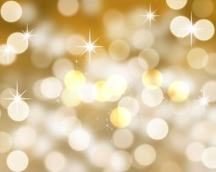クリスマスイルミネーションの写真素材 [FYI00274248]