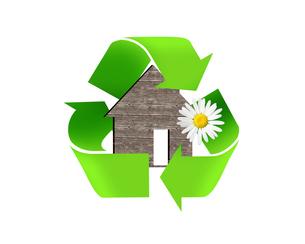 リサイクルの写真素材 [FYI00274262]