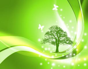 エコロジーの写真素材 [FYI00274282]