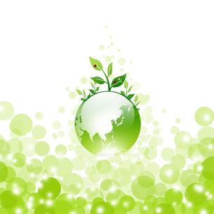 エコロジーの写真素材 [FYI00274286]