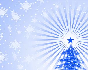 クリスマスツリーの写真素材 [FYI00274293]