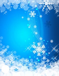 クリスマスの写真素材 [FYI00274298]