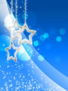 クリスマス飾りの写真素材 [FYI00274312]