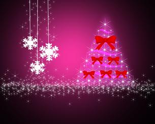 クリスマスツリーの写真素材 [FYI00274313]