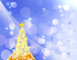 クリスマスツリーの写真素材 [FYI00274314]