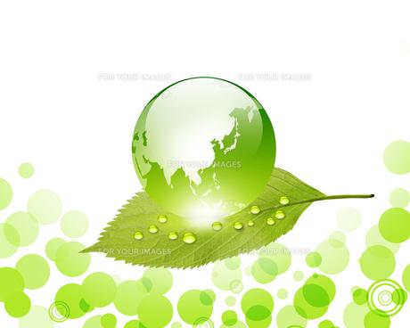エコロジーの素材 [FYI00274318]