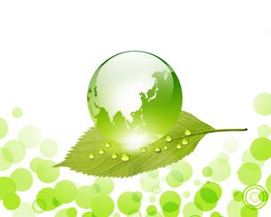 エコロジーの写真素材 [FYI00274318]