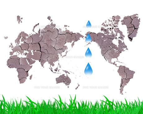 地球温暖化の素材 [FYI00274347]